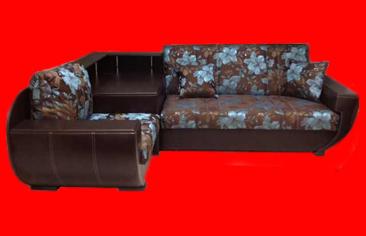 БРИСТОЛЬ угловой диван